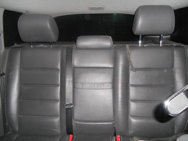 Immagine n. 40 - 1#3650 Autovettura VW Touareg