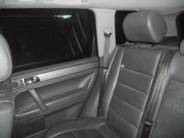 Immagine n. 42 - 1#3650 Autovettura VW Touareg