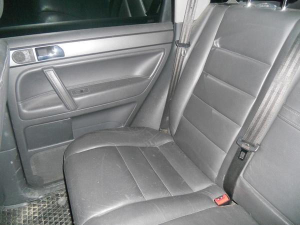 Immagine n. 43 - 1#3650 Autovettura VW Touareg