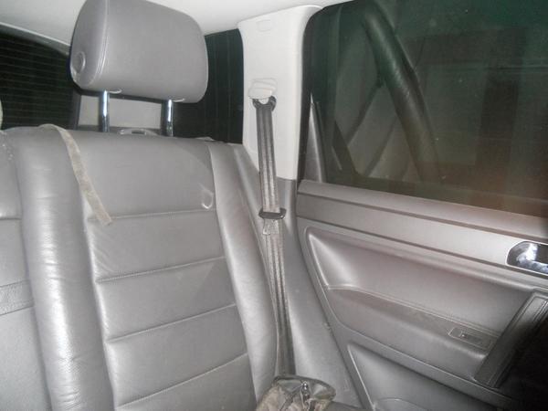 Immagine n. 44 - 1#3650 Autovettura VW Touareg
