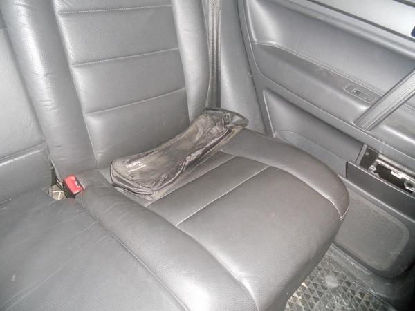 Immagine n. 45 - 1#3650 Autovettura VW Touareg
