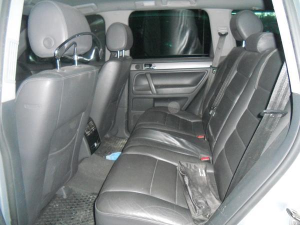 Immagine n. 48 - 1#3650 Autovettura VW Touareg