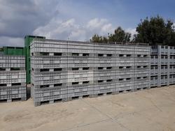 Bins containers - Lot 3 (Auction 3651)