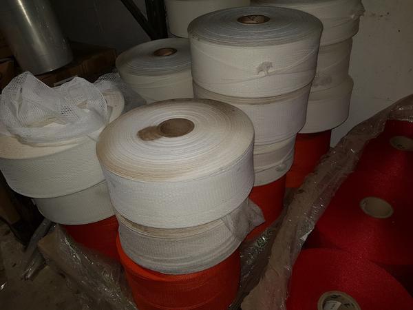 Immagine n. 48 - 4#3651 Bobine e materiale di consumo