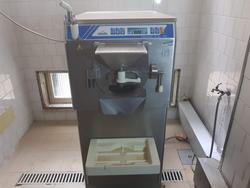 Mantecatore per gelato Carpigiani - Lotto 12 (Asta 3652)