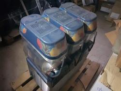 Macchina per granita e tostiera - Lotto 2 (Asta 3652)