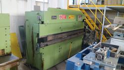 OMAG bending machine - Lot 14 (Auction 3655)