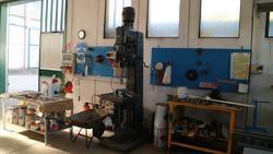 Machine and workshop equipment - Lot 15 (Auction 3655)