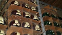 Unfinished helmets - Lot 25 (Auction 3655)
