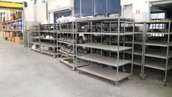 Workshop equipment - Lot 8 (Auction 36550)