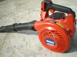 Shindaiwa blower and mower - Lot 0 (Auction 3660)