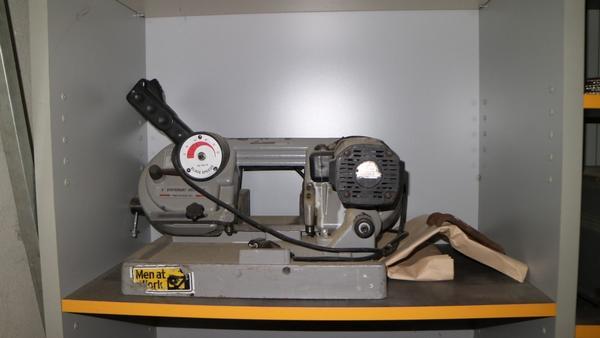Immagine n. 5 - 1#3666 Arredi ufficio e attrezzature officina