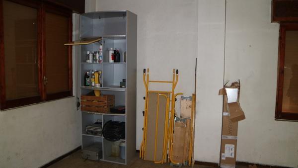 Immagine n. 8 - 1#3666 Arredi ufficio e attrezzature officina