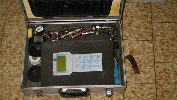 Immagine n. 11 - 1#3666 Arredi ufficio e attrezzature officina
