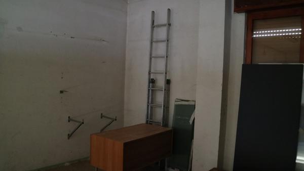 Immagine n. 13 - 1#3666 Arredi ufficio e attrezzature officina
