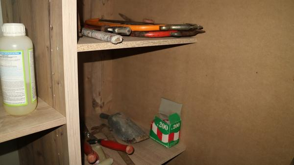 Immagine n. 25 - 1#3666 Arredi ufficio e attrezzature officina
