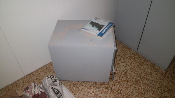 Immagine n. 29 - 1#3666 Arredi ufficio e attrezzature officina