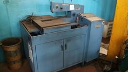 Fresa CNC Mori Seiki e macchina Dramet per taglio elettrodi - Lotto  (Asta 3667)