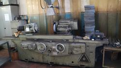 PS Hydraulic 1000 tapered grinding machine - Lot 17 (Auction 3667)