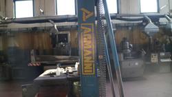 Armanni pallet truck - Lot 20 (Auction 3667)