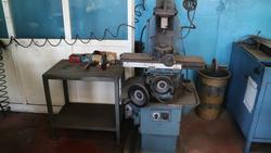 Maintenance milling machine - Lote 27 (Subasta 3667)