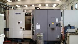 Mori Seiki SH503 CNC milling machine - Lote 36 (Subasta 3667)