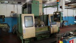 CNC Mori Seiki milling machine - Lote 44 (Subasta 3667)