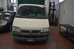 Fiat Ducato truck with box - Lote 61 (Subasta 3667)