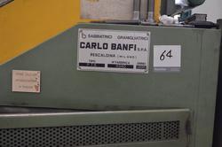 Sander Banfi - Lot 64 (Auction 3667)