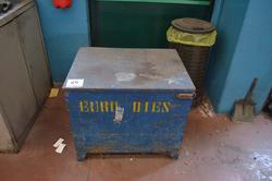 Workshop furniture and equipment - Lot 65 (Auction 3667)