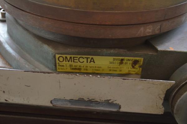 69#3667 Rettifica Omecta