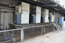 Incomplete washing system - Lot 77 (Auction 3667)