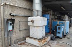 Cooling tower - Lote 79 (Subasta 3667)