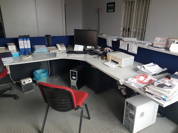 Immagine n. 6 - 6#3668 Arredi e attrezzature uffico
