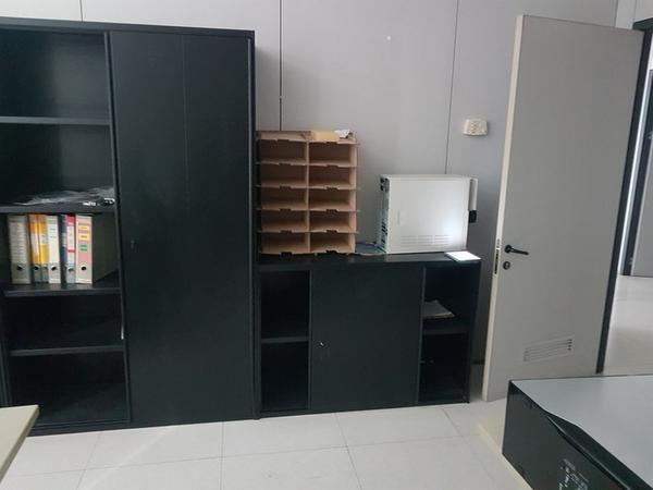 Immagine n. 13 - 6#3668 Arredi e attrezzature uffico