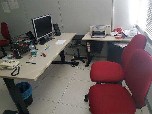 Immagine n. 14 - 6#3668 Arredi e attrezzature uffico