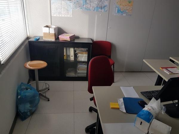 Immagine n. 18 - 6#3668 Arredi e attrezzature uffico