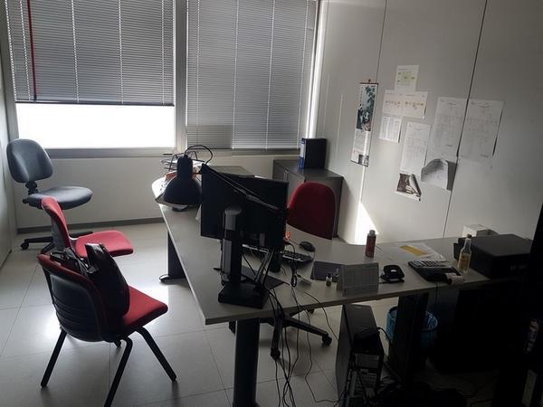 Immagine n. 20 - 6#3668 Arredi e attrezzature uffico