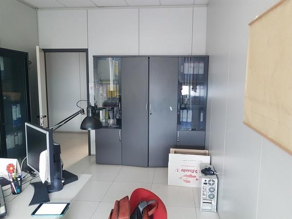 Immagine n. 22 - 6#3668 Arredi e attrezzature uffico