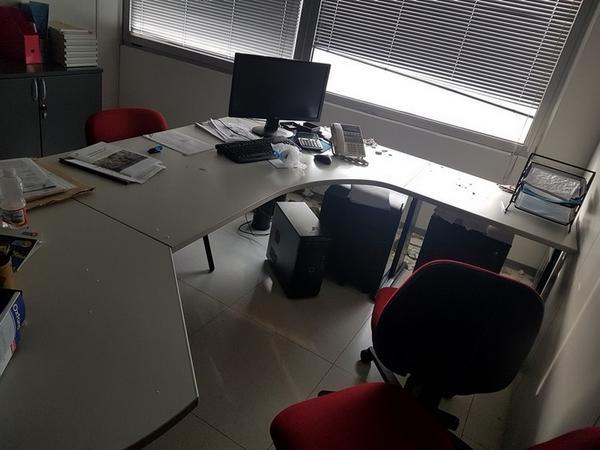 Immagine n. 26 - 6#3668 Arredi e attrezzature uffico
