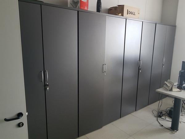 Immagine n. 27 - 6#3668 Arredi e attrezzature uffico