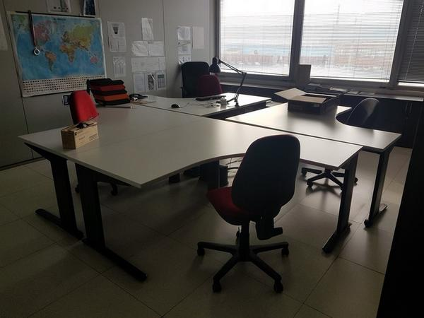 Immagine n. 31 - 6#3668 Arredi e attrezzature uffico