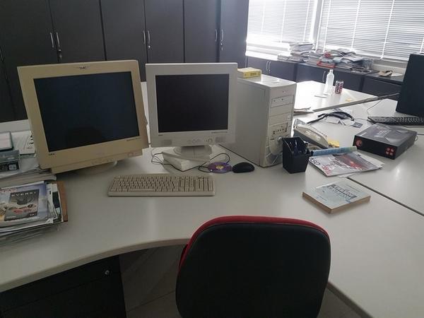 Immagine n. 35 - 6#3668 Arredi e attrezzature uffico