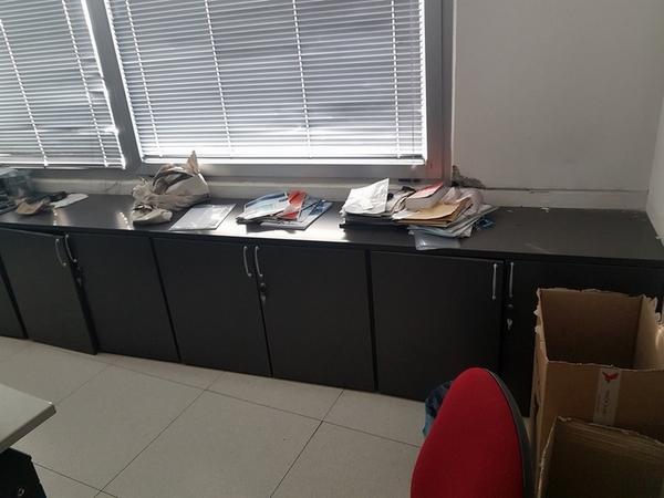 Immagine n. 36 - 6#3668 Arredi e attrezzature uffico