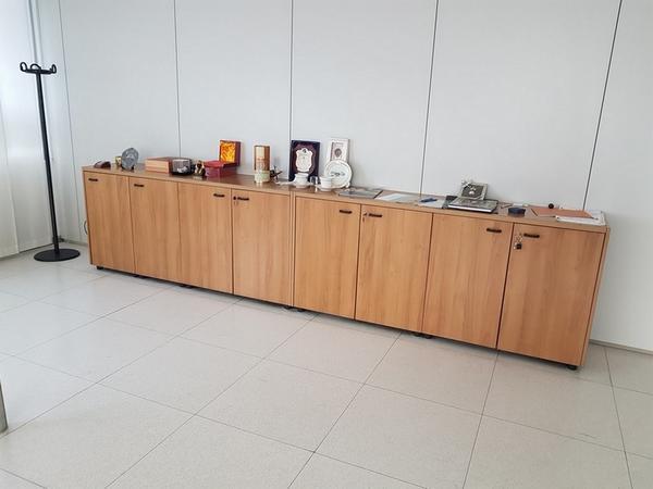 Immagine n. 40 - 6#3668 Arredi e attrezzature uffico