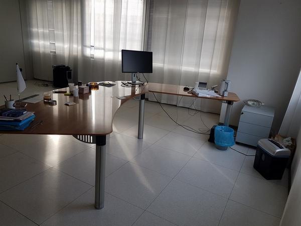 Immagine n. 41 - 6#3668 Arredi e attrezzature uffico