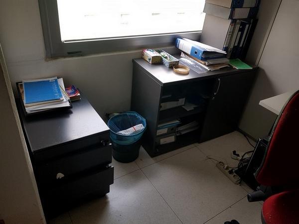 Immagine n. 49 - 6#3668 Arredi e attrezzature uffico