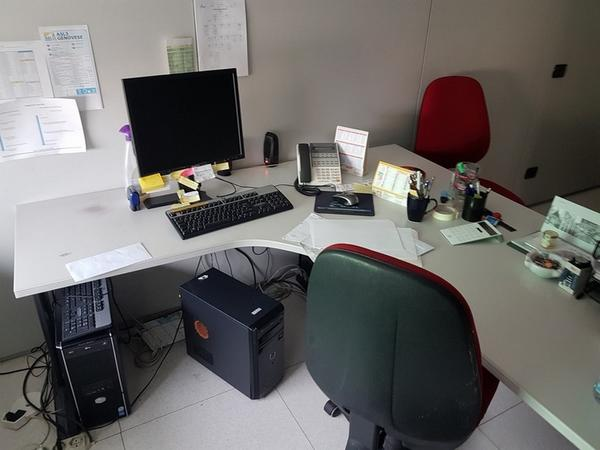 Immagine n. 50 - 6#3668 Arredi e attrezzature uffico