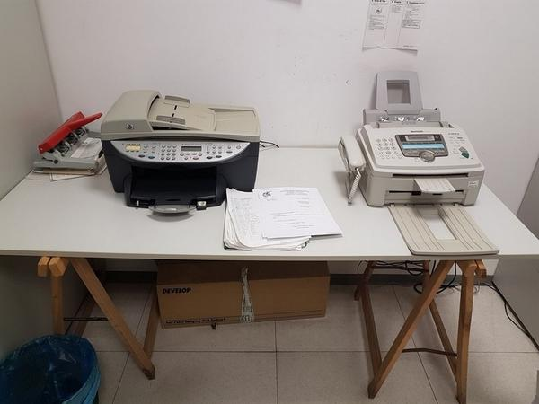 Immagine n. 60 - 6#3668 Arredi e attrezzature uffico
