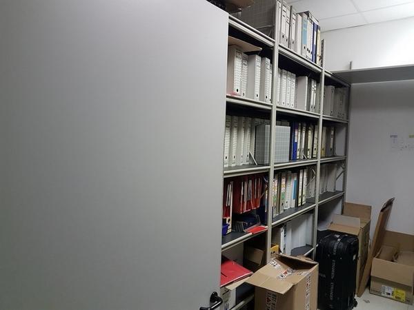 Immagine n. 70 - 6#3668 Arredi e attrezzature uffico